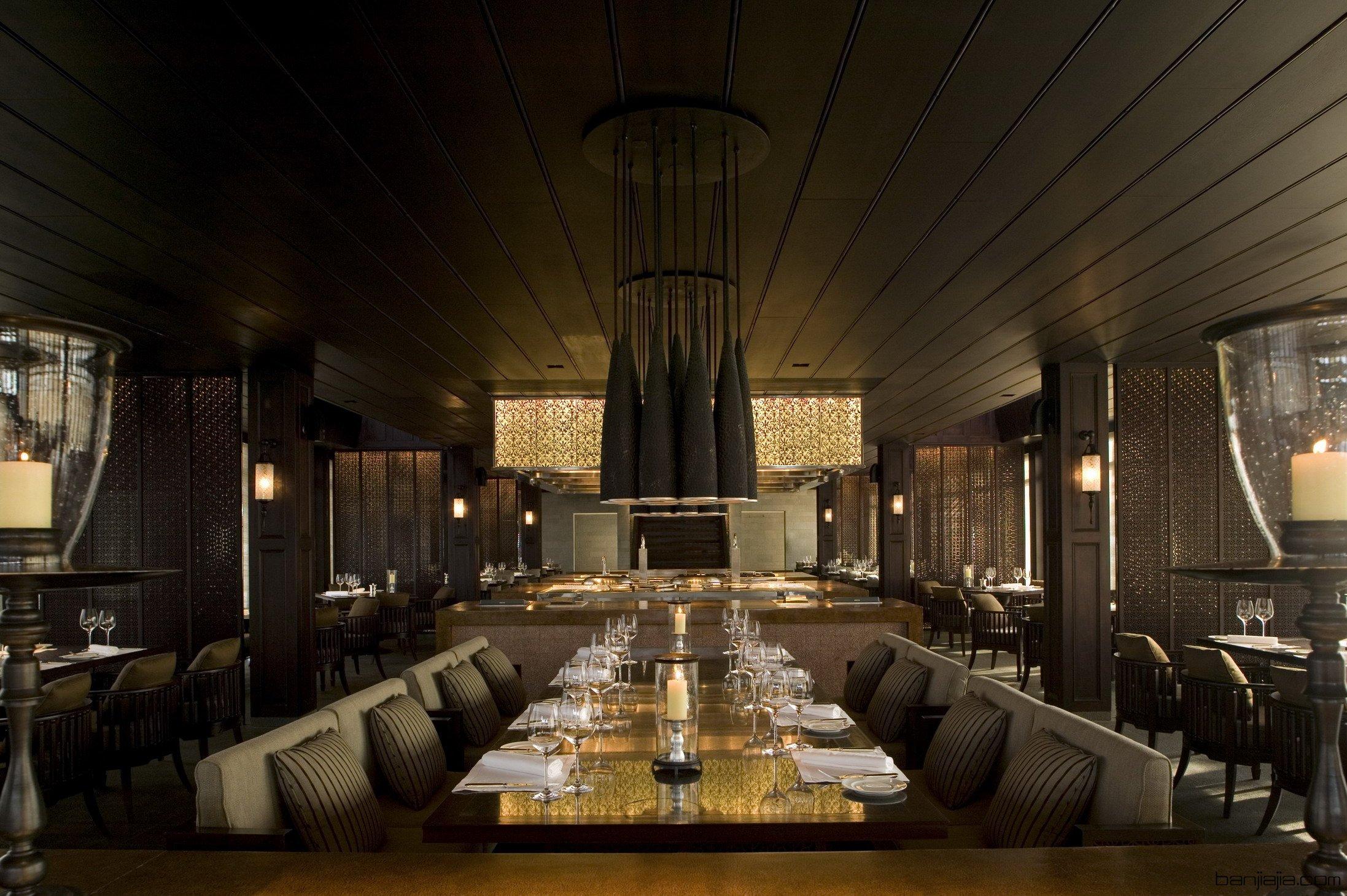 jaya-越南的酒店the nam hai 度假村-室内设计师平台图片