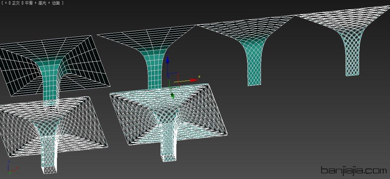 异形建模求助 - 扮家家室内设计网