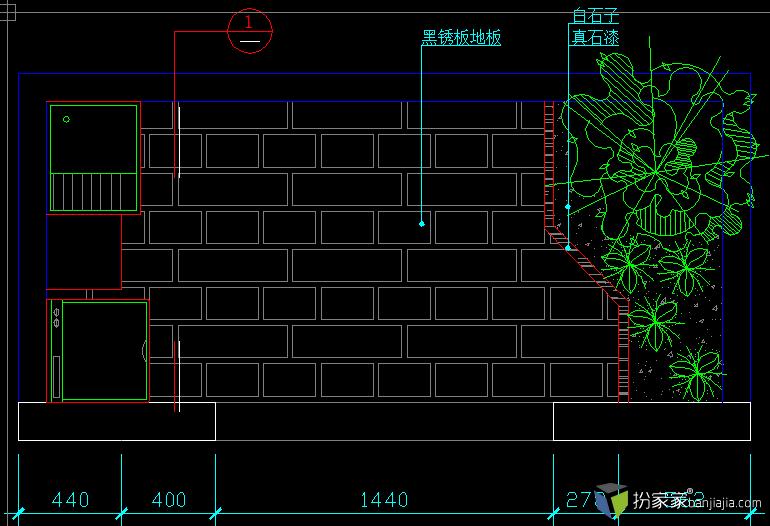 户型 户型图 平面图 设计 走势图 770_526