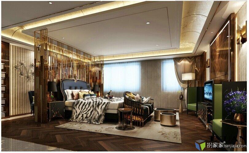 2014 拓者设计表现 - 扮家家室内设计网