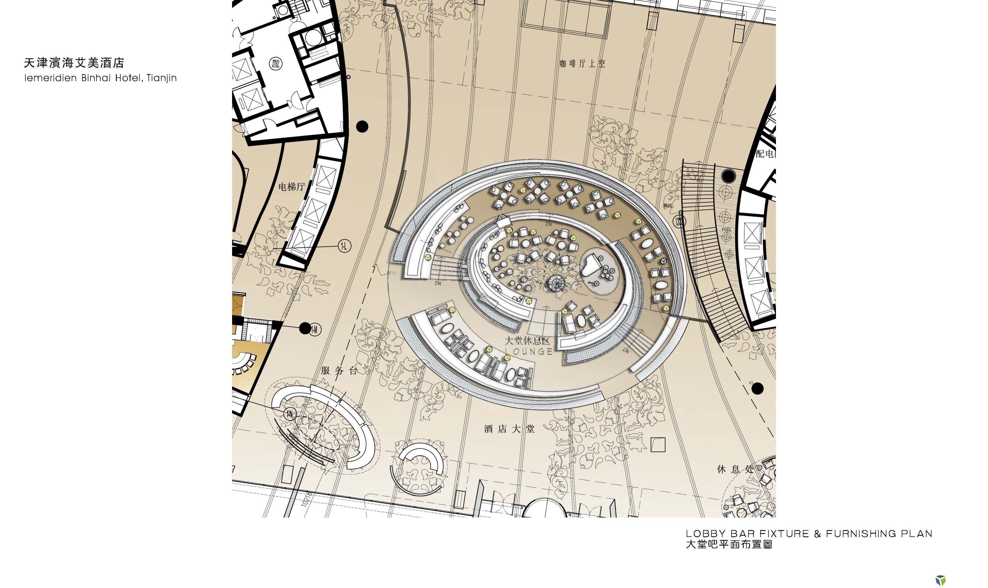 ccd--酒店设计方案集