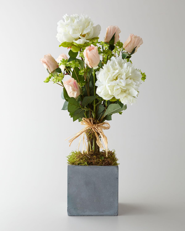 国外花卉插花设计作品87p - 扮家家室内设计网