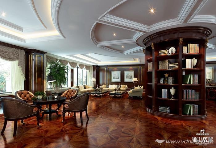 意象中式--悦都艺术酒店 安南 - 都市中恬适的法越情怀-梁志天作品