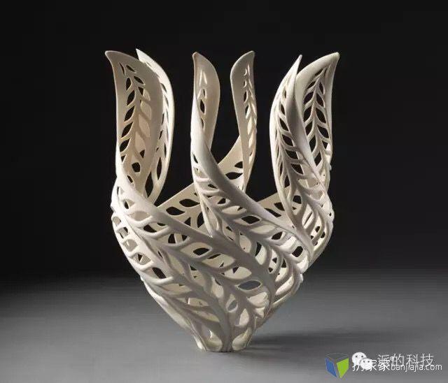 艺术派|论陶瓷雕塑的结构美学