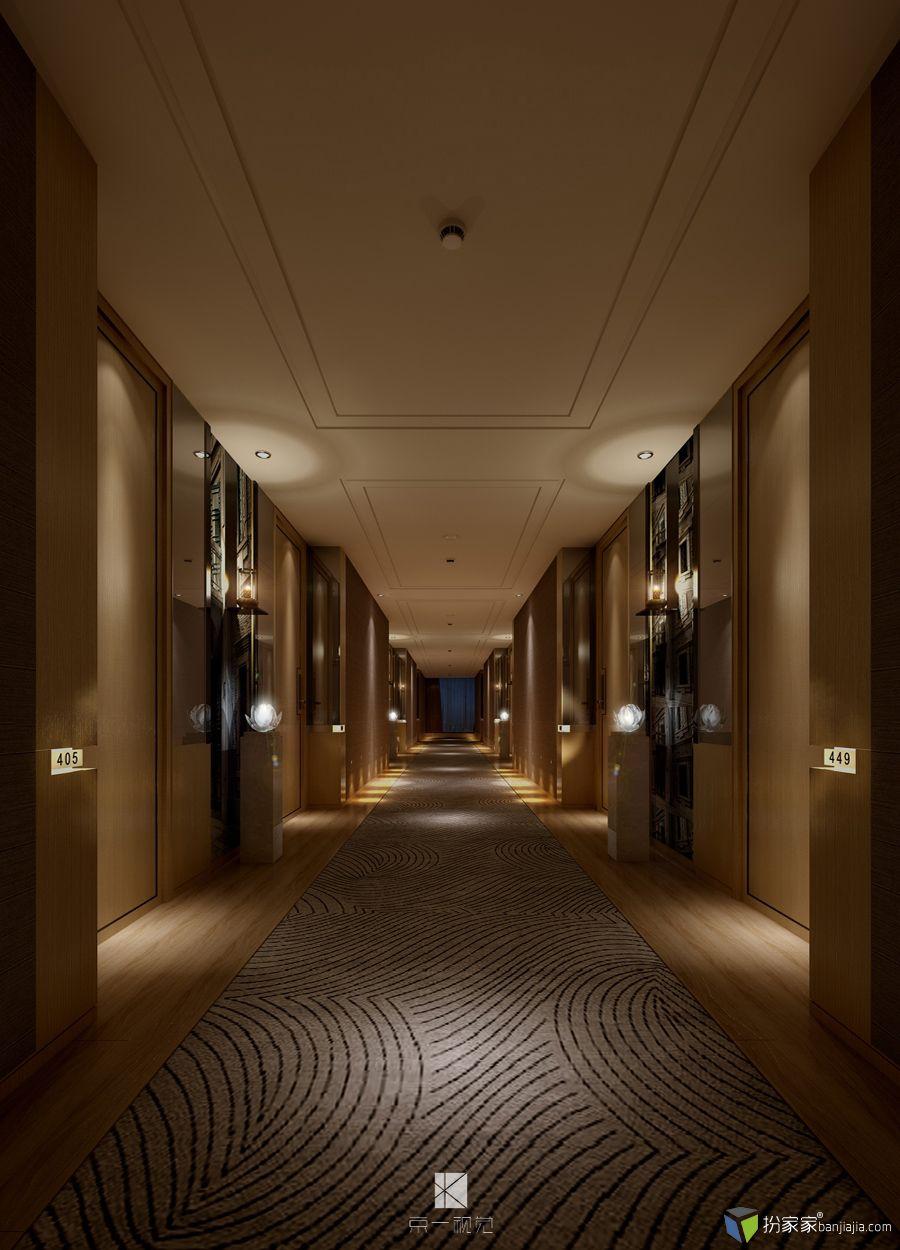 深圳京一视觉效果图表现-室内设计师平台 -室内设计
