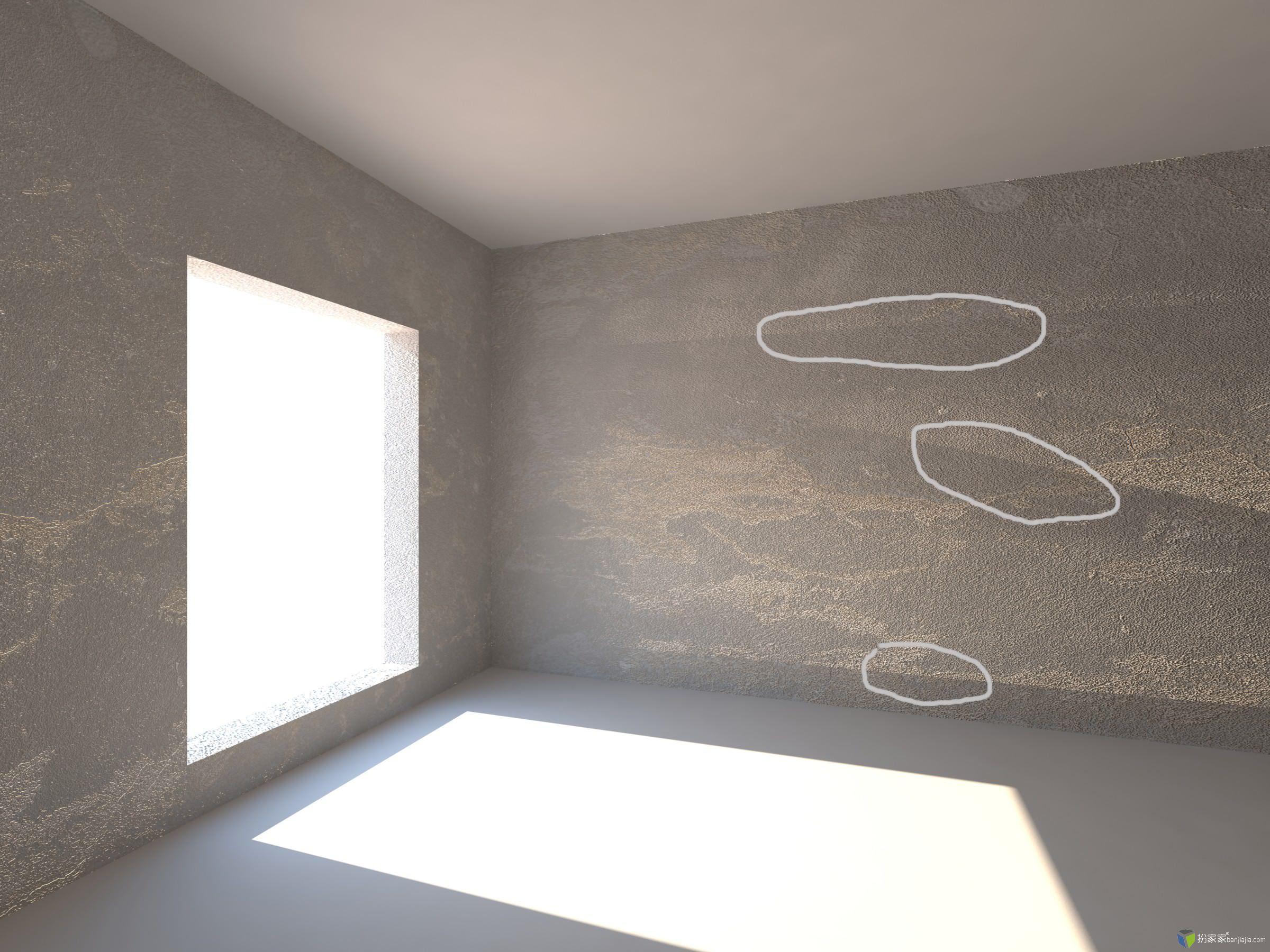 3dsmax卧室窗户素材