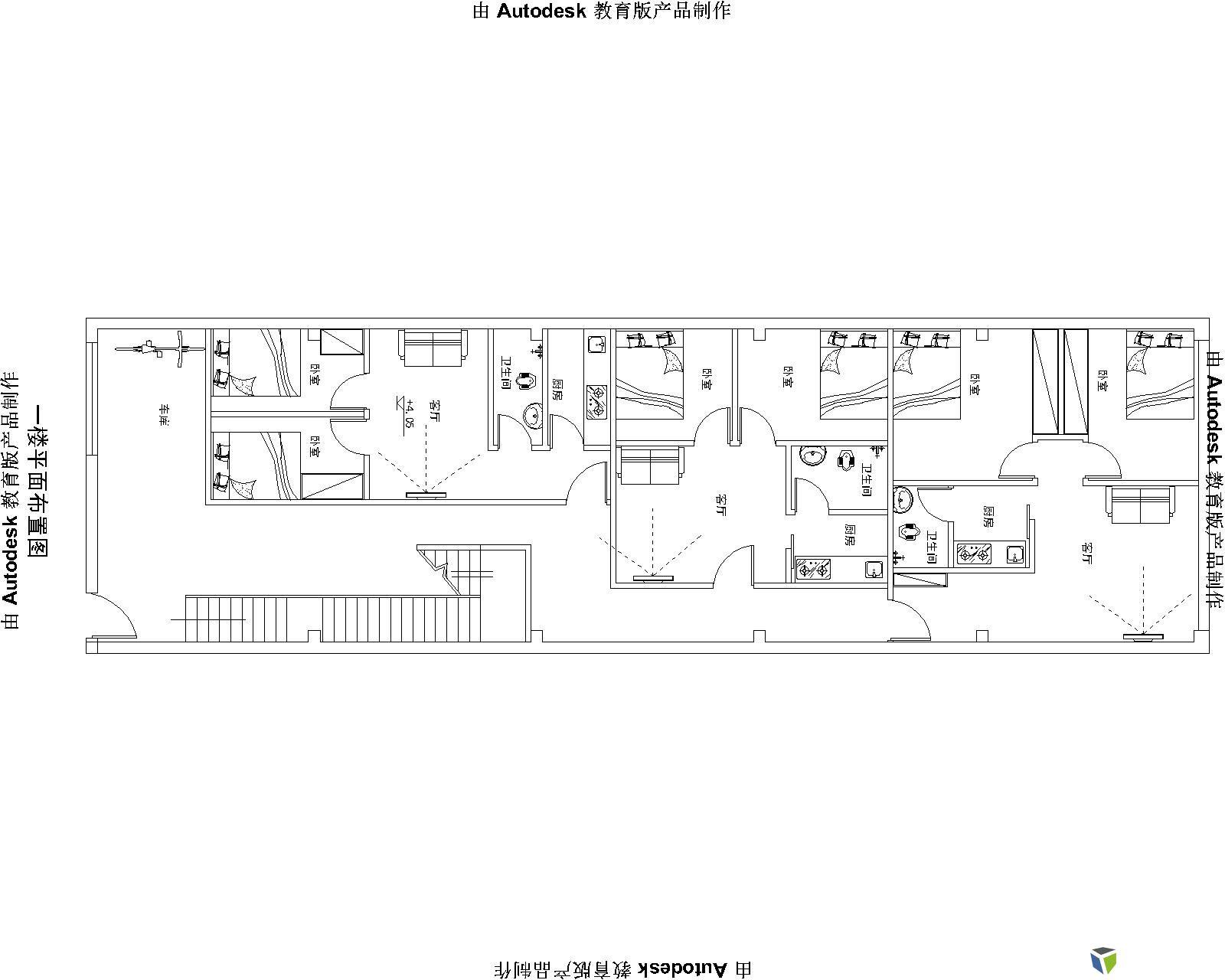 厂房改成出租房-室内设计师平台 -室内设计论坛-扮家