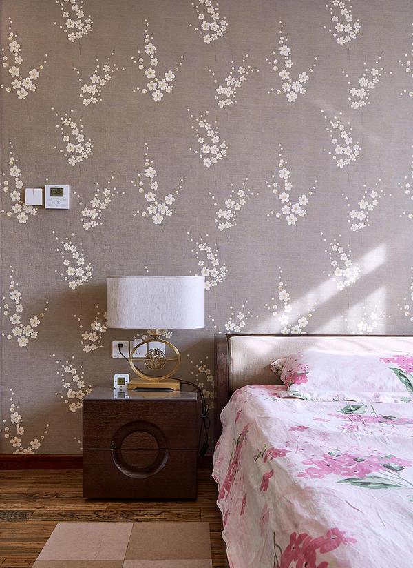 【深白作品】拾壹楼--中式休闲 - 扮家家室内设计网