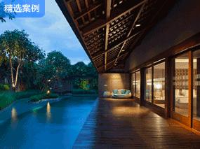 巴厘岛Santai度假村 | Antony Liu + Architects, Studio Ton