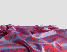 #技能练习#【第5期】丝绸材质表现作业