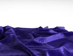 【第5期】丝绸材质表现