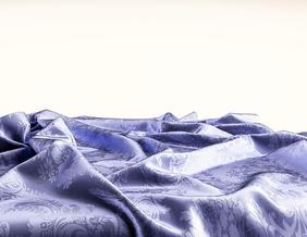 【第5期】丝绸材质制作 - 交作业