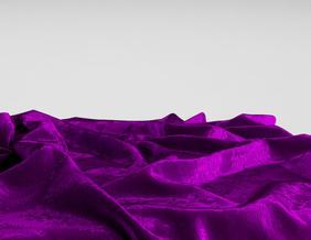 #技能练习#【第5期】丝绸材质练习
