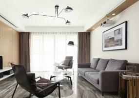 把家的装修变成一种细致入微的感觉,不再成为炫耀的资本