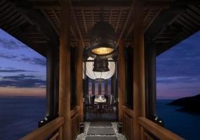 越南洲际岘港阳光半岛度假酒店装修设计
