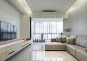 六十八设计 | 看坪中古屋如何让巧变时尚家屋