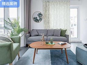 设计案例:公寓设计精选