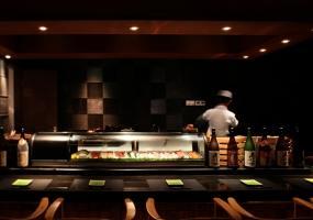 众享云端之景 | 大江户日式料理餐厅