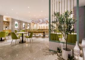 华空间设计贝星珠海店
