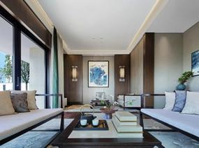 中式风格︱中国式的优雅奢华!