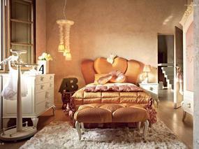 VOLPI家具:托斯卡纳的浪漫唯美