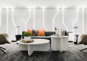 开启高效与人性化办公全新模式 l 办公空间装修设计