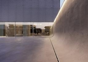 2018 | LDA.iMdA architetti associati—VoipVoice 总部