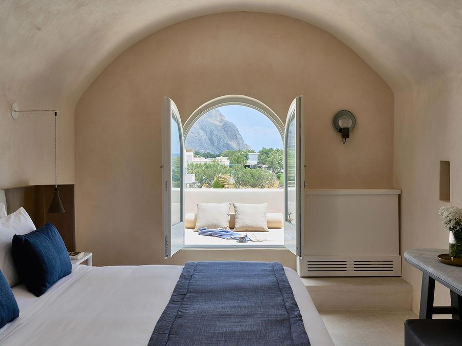 独具一格 · 圣托尼里 | Istoria酒店