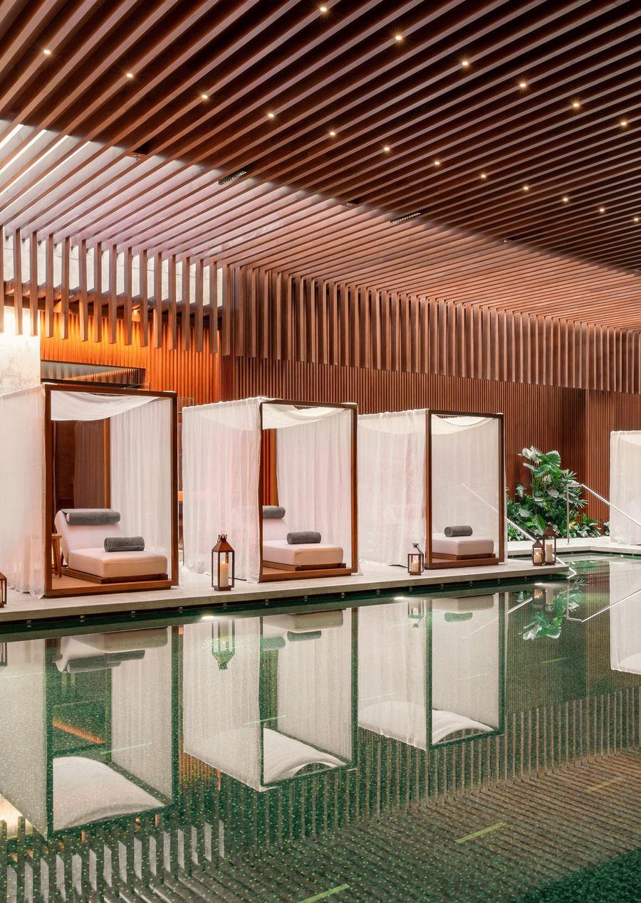 Antonio Citterio Patricia Viel | 上海宝格丽酒店