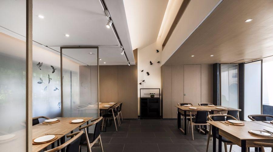 BDD布道设计 | 中国风精品餐厅威尼斯娱乐平台