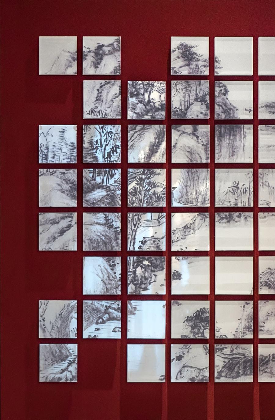 布鲁盟丨泰禾 · 福州院子国院会:文化设计唤醒山水灵韵