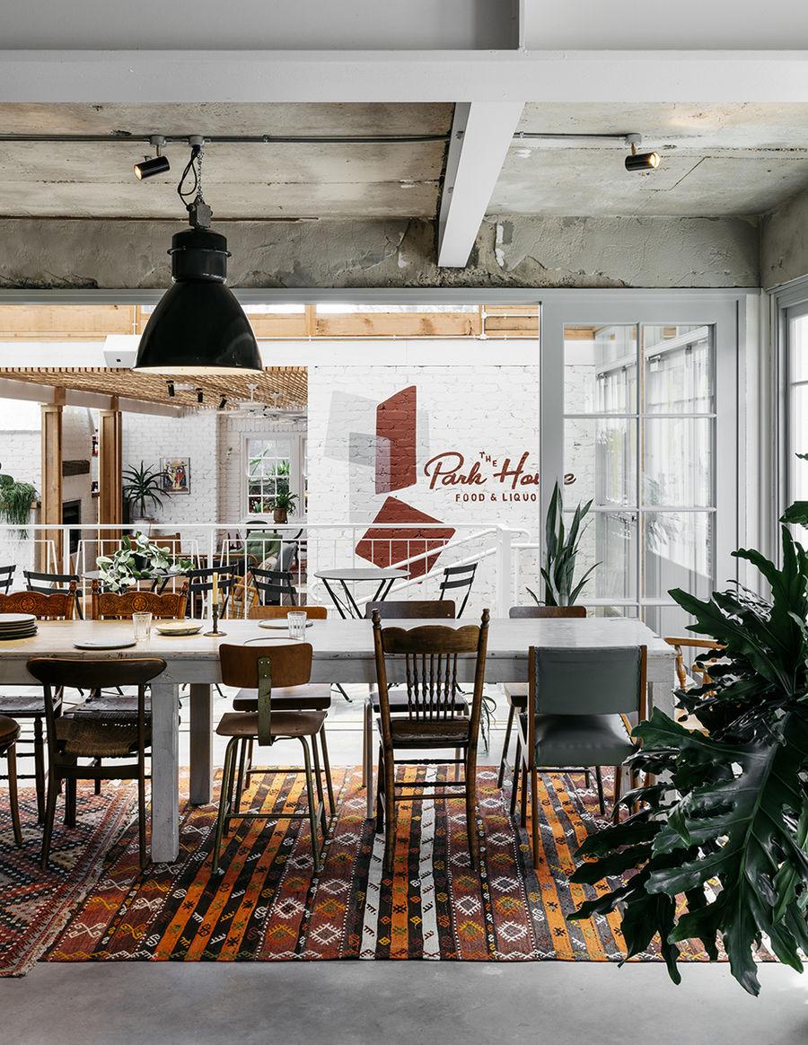 Park House Food Merchants | Alexander &CO.