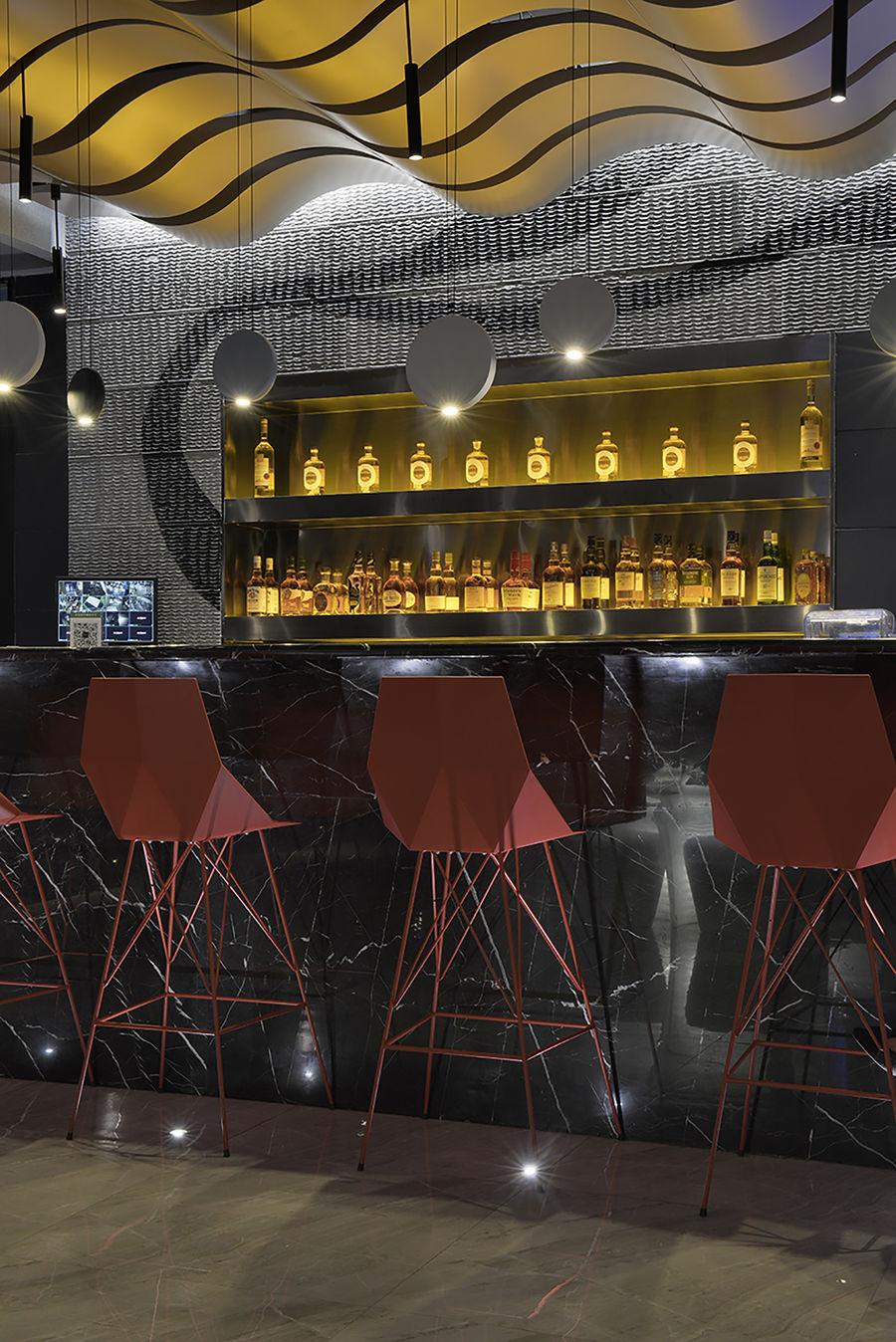 若涛商业设计|Grey Whale 灰鲸餐厅