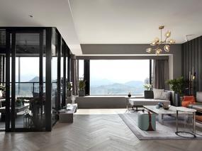 188㎡深圳私人住宅 | 辛视设计