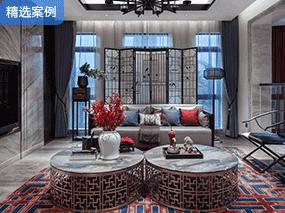 中式风格 | 三亚海棠湾国玺.二十五院