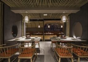 品悦公装 | 打造最具成都风味的餐厅
