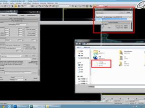 你知道怎么调用VRay3.10自动光子图的参数、渲染吗?