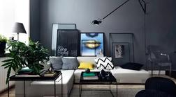 室内设计中的灯光(干货)