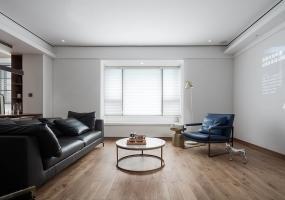 泷泷设计—现代公寓