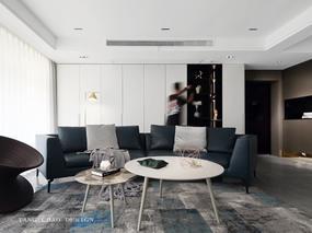 江阴糖朝设计---旧屋有回忆,新家有期待。