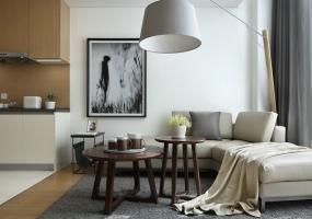 筑详建筑设计 | LOFT住宅样板间