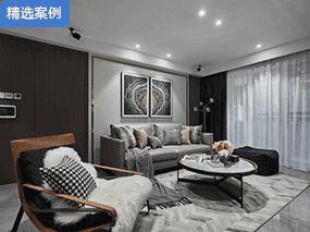 力设计 l 杭州·万家星城住宅装修设计