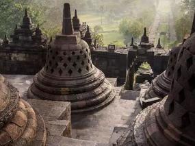 【话题讨论】让世界震撼的建筑奇观,有没有在你的旅行计划里?
