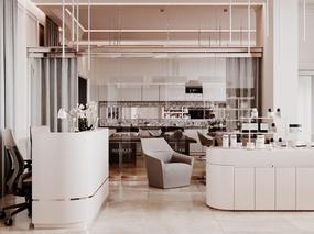 国外作品精选 - 室内空间设计作品赏析