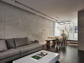 雨後設計 l 国外住宅装修设计