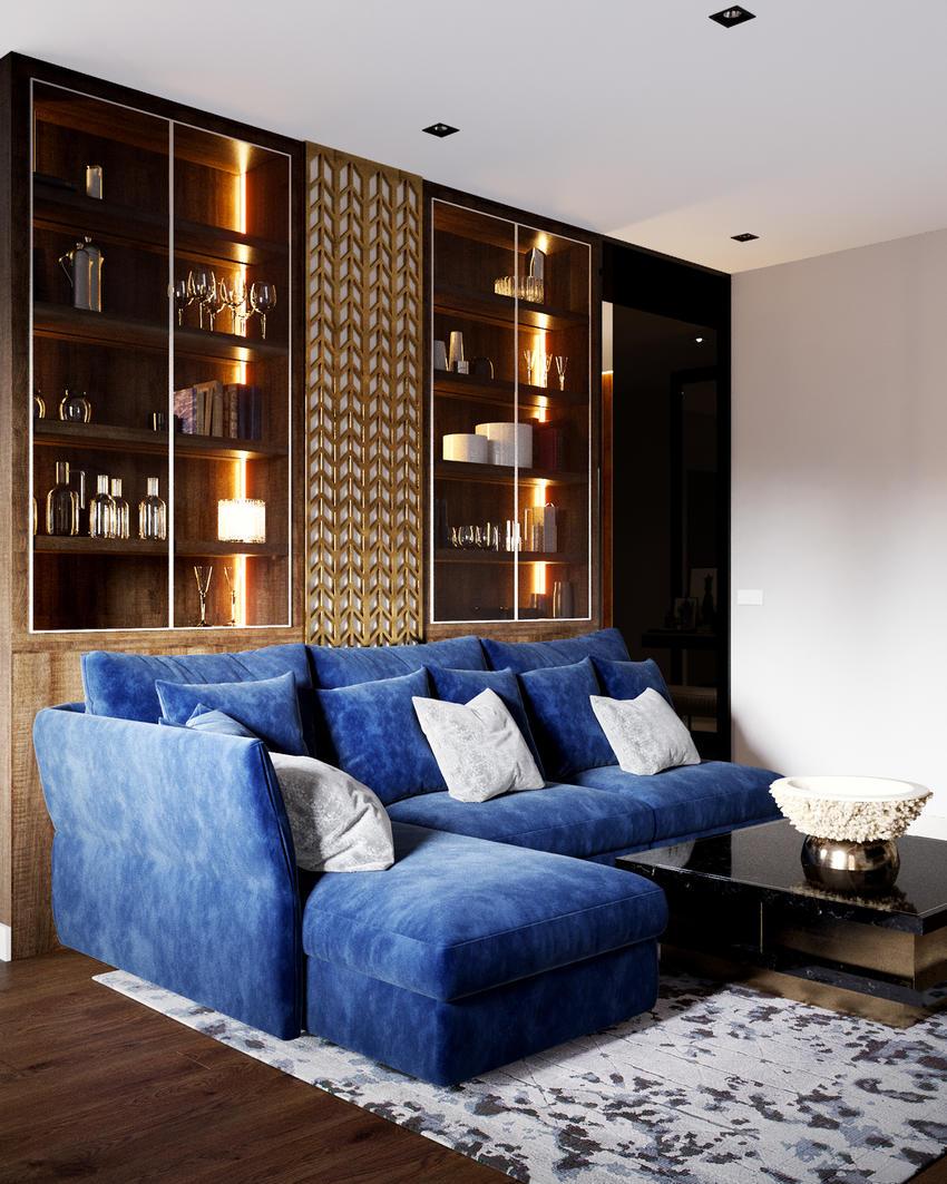 室内设计 - 艺术装饰