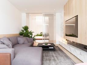 【国外作品】LP公寓装修设计