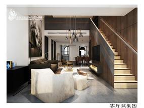 装修设计公司,王凤波老师公司开工作品,金科王府项目