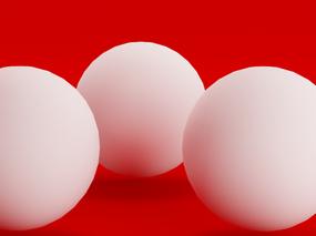 【3Dmax渲染图文】覆盖材质解决溢色