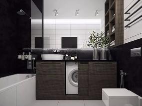 卫浴间设计合集